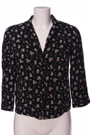 Clockhouse Hemd-Bluse Allover-Druck Casual-Look