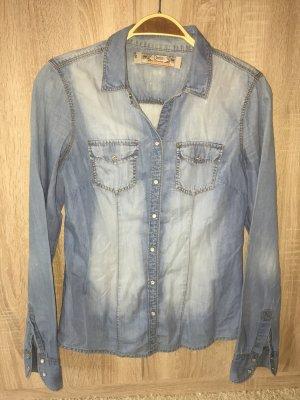 CLOCKHOUSE   -     Jeans-Hemd
