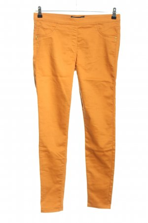 Clockhouse Jeggings hellorange Casual-Look