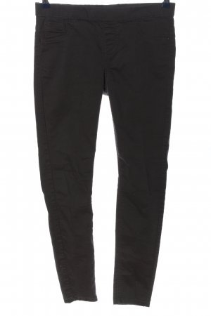 Clockhouse Jeggings nero stile casual