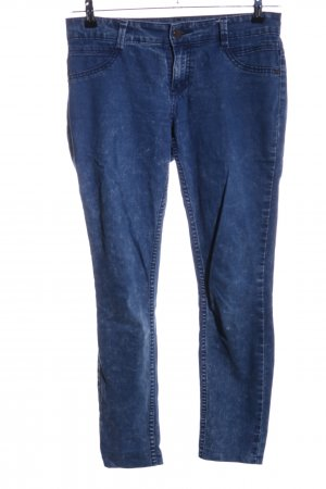 Clockhouse Jeggings blau Casual-Look