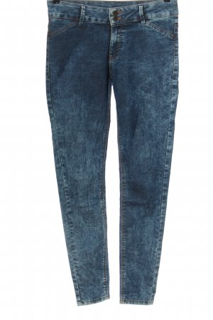 Clockhouse Jeggings blue casual look