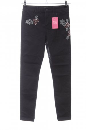 Clockhouse Jeggings schwarz Casual-Look