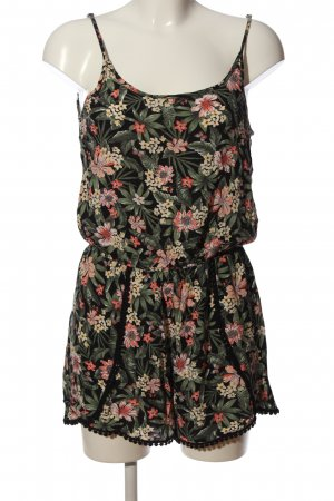 Clockhouse Jumpsuit allover print casual look