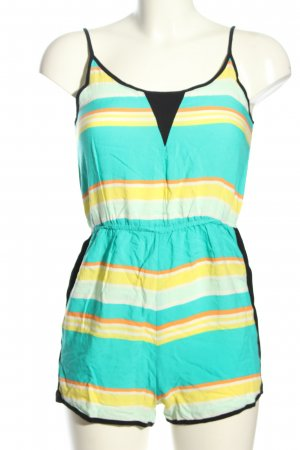 Clockhouse Jumpsuit striped pattern casual look