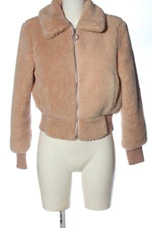 Clockhouse Short Jacket nude casual look
