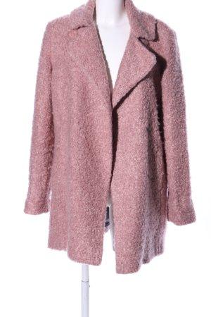 Clockhouse Short Coat pink casual look