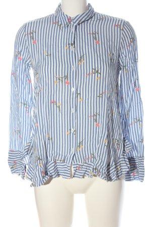 Clockhouse Camisa de manga larga estampado repetido sobre toda la superficie