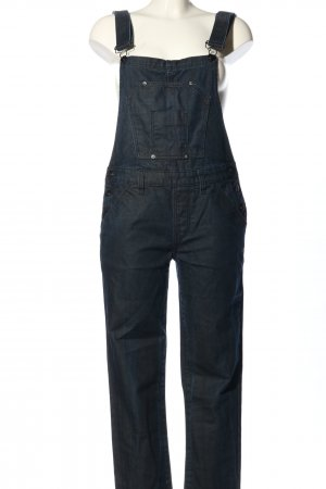 Clockhouse Dungarees blue casual look