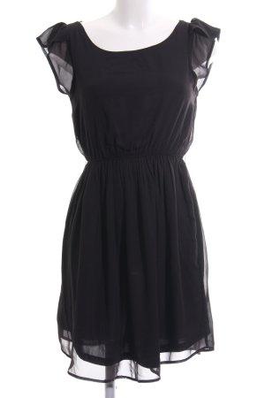 Clockhouse Mini-jurk zwart elegant