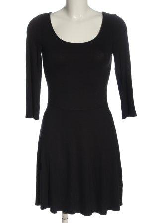 Clockhouse Mini vestido negro elegante