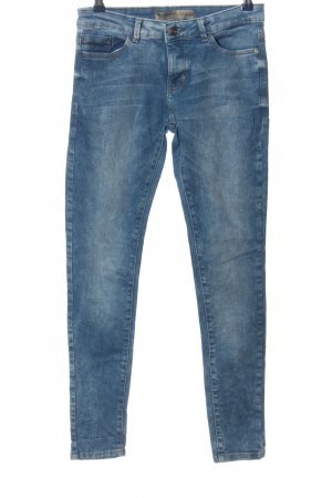 Clockhouse Tube Jeans blue casual look