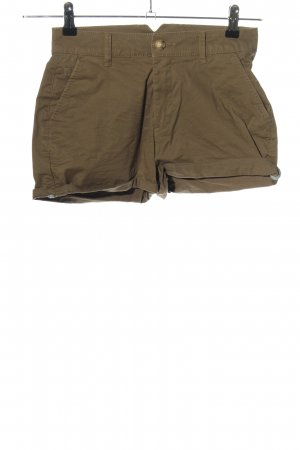 Clockhouse Shorts braun Casual-Look