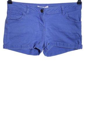 Clockhouse Shorts blau Casual-Look