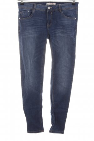 Clockhouse Skinny Jeans blau Casual-Look