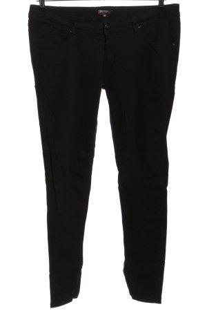 Clockhouse Skinny Jeans schwarz Casual-Look