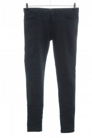Clockhouse Vaquero skinny negro look casual