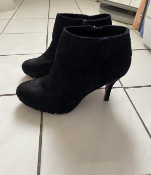 Clockhouse Stiefeletten Ankle Boots Gr 38