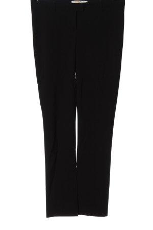 Clockhouse Spodnie materiałowe czarny W stylu casual