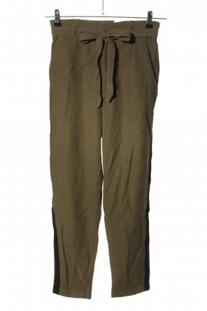 Clockhouse Stoffhose khaki Casual-Look