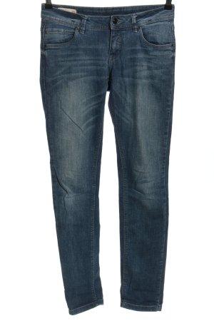 Clockhouse Stretch Jeans blau Casual-Look