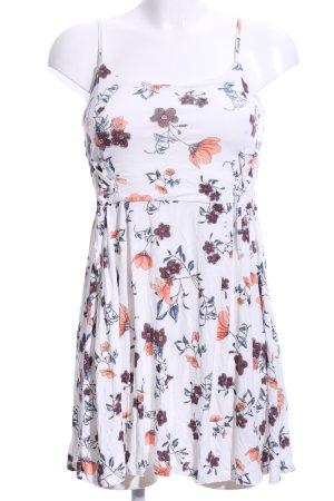 Clockhouse Stretch jurk bloemenprint casual uitstraling