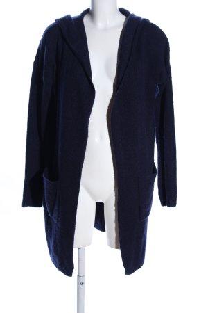 Clockhouse Strick Cardigan blau Casual-Look