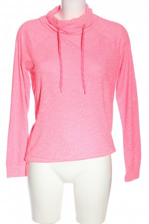 Clockhouse Strickpullover pink Casual-Look