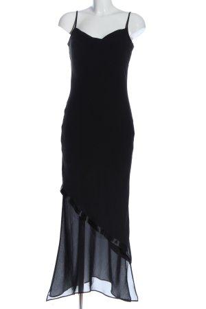 Clockhouse Trägerkleid schwarz Elegant