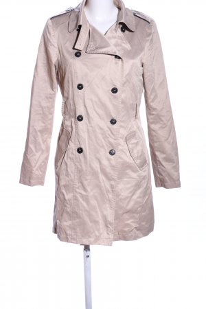 Clockhouse Trenchcoat creme Casual-Look