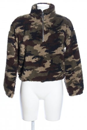 Clockhouse Jersey marinero estampado de camuflaje look casual