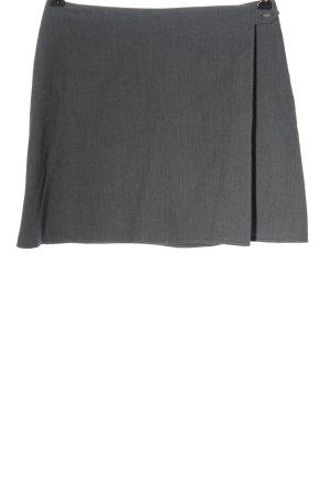 Clockhouse Wraparound Skirt light grey casual look