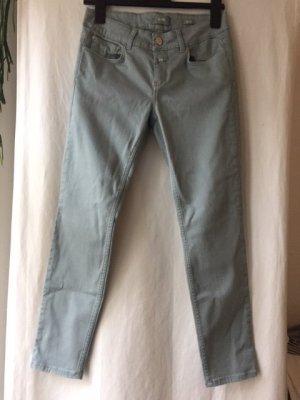 Cloesd skinny Jeans