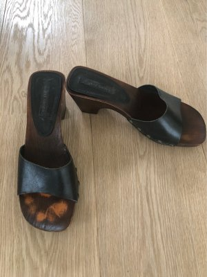 Clogs Holz Görtz Shoes