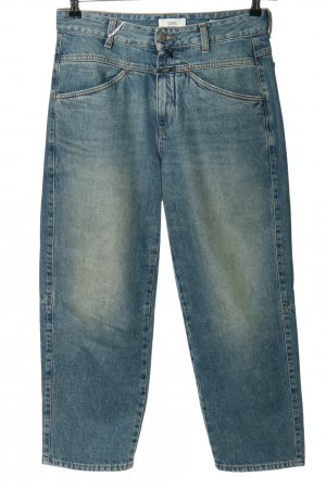 Closed 7/8 Length Jeans blue casual look