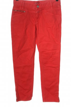Closed 7/8 Length Jeans red casual look