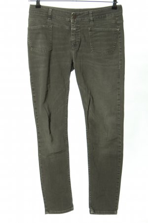 Closed 7/8 Length Jeans light grey casual look