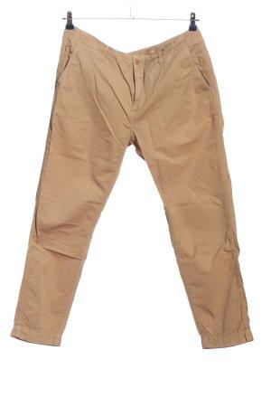 Closed Baggy Pants braun Casual-Look
