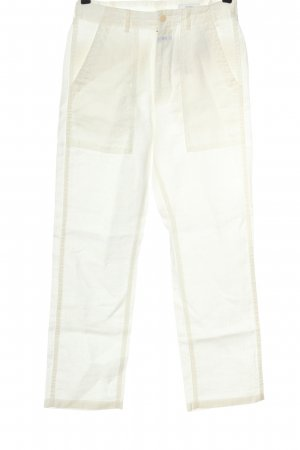 Closed Baggy Pants weiß Casual-Look