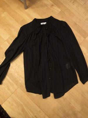 Closed Blusa de cuello alto negro