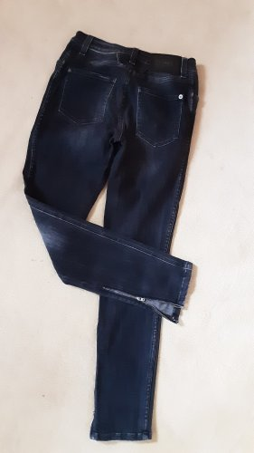 Closed Jeans a 7/8 blu scuro