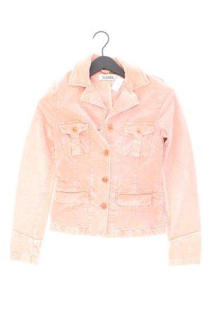 Closed Blazer Größe M pink aus Baumwolle