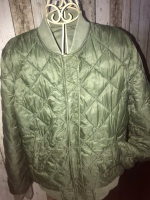 Closed Bomber Jacke Shire Gr.M