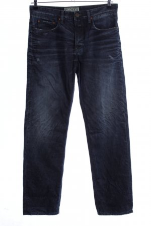 Closed Low Rise jeans blauw casual uitstraling