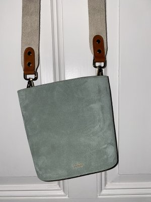 Closed Bucket Bag