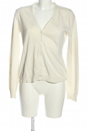 Closed Cardigan creme Casual-Look