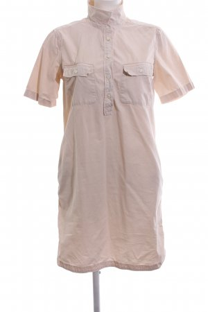 Closed Cargokleid creme Casual-Look