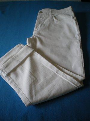 Closed Chinos white cotton