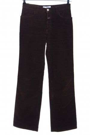 Closed Cordhose braun Casual-Look