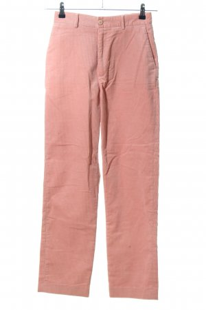 Closed Corduroy Trousers nude casual look